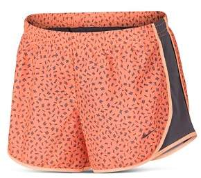 Nike Girls' Printed Tempo Running Shorts - Big Kid