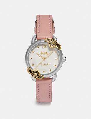 Coach Delancey Watch, 28Mm