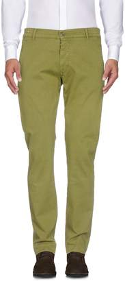 Daniele Alessandrini Casual pants - Item 13033762PF