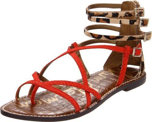 Sam Edelman Women's Gable Gladiator Sandal