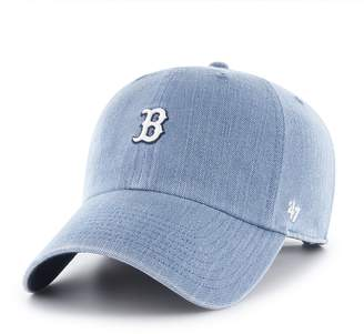 '47 Adult Boston Red Sox Clean Up Hat