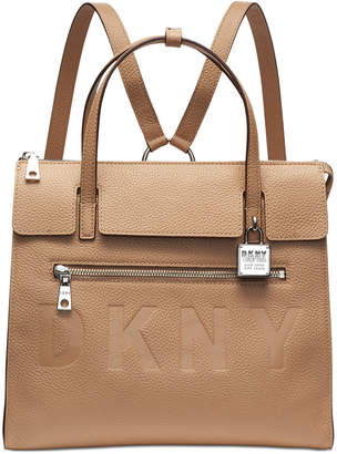 DKNY Commuter Convertible Backpack