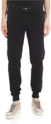 Philipp Plein Side Detail Jogging Pants