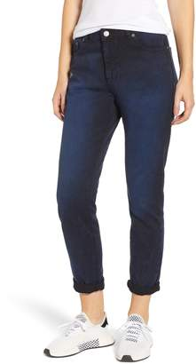 Denim & Supply Ralph Lauren Dr. Denim Supply Co. Pepper Cuffed Straight Leg Jeans