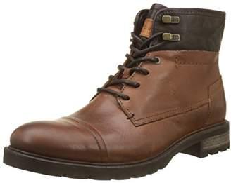 Tommy Hilfiger C2285urtis 13a, Men's Chukka Boots,(40 EU)