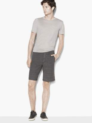 John Varvatos Striped Short