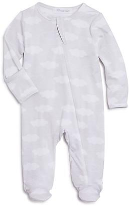 Angel Dear Unisex Cloud Zip Footie - Baby $34 thestylecure.com