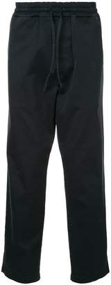 YMC drawstring trousers