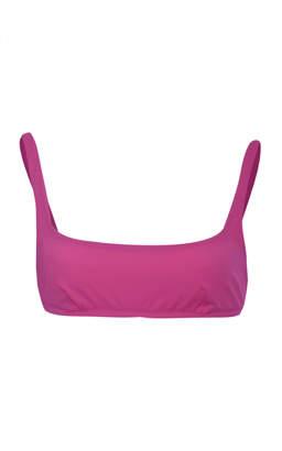 Araks Quinn Scoop Neck Bikini Top