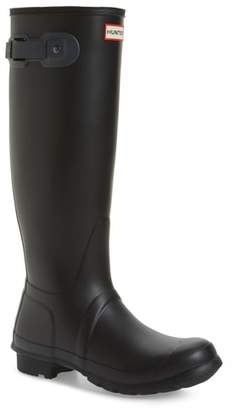 Hunter 'Original Tall' Rain Boot