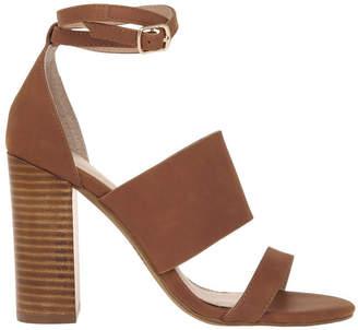 Siren Kudos Tan Sandal