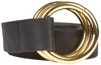 B-Low the Belt Tumblet Leather Belt