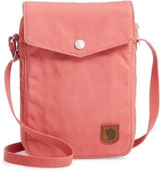 Fjallraven Greenland Pocket Crossbody Bag