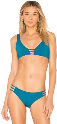 L-Space Monroe Bikini Top