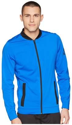 Reebok HEXAWARM Track Jacket Men's Coat