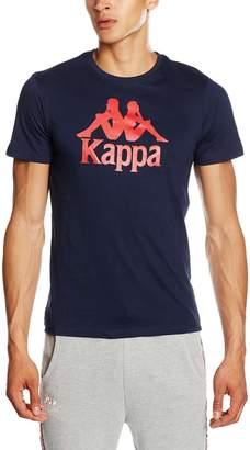 Kappa Men's Authentic Estessi Slim T-Shirt