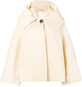 Marni front button jacket