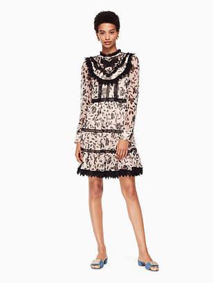 Kate Spade Fleur elinore dress
