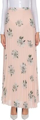Dondup Long skirts - Item 35392698WX