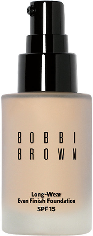 Bobbi Brown Women's long-wear even finish foundation