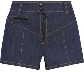 Cinq à Sept Tobie Denim Shorts