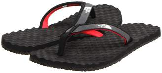 The North Face Base Camp Mini Women's Toe Open Shoes