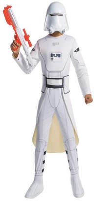BuySeasons Star Wars Deluxe Snowtrooper Boys Costume