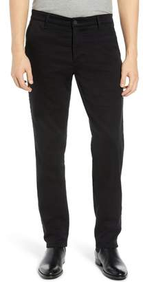 AG Jeans Marshall Slim Fit Tuxedo Pants