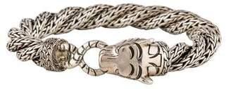 John Hardy Palu Macan Tiger Bracelet