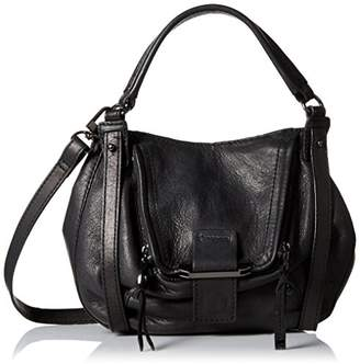 Kooba Handbags Mini Jonnie Cross Body Bag $278 thestylecure.com