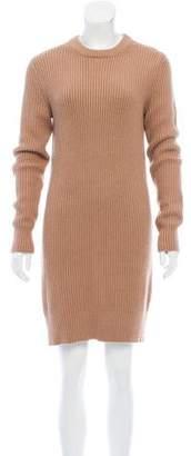 MICHAEL Michael Kors Long Sleeve Sweater Dress