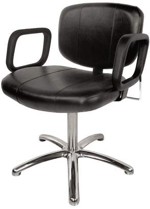 Equipment Collins Cody Shampoo Chair with Star Base