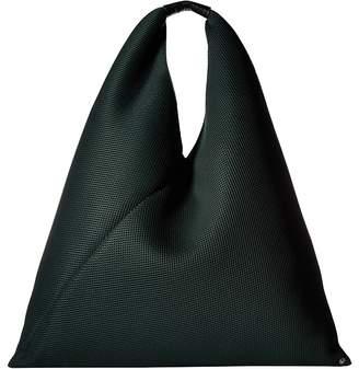 MM6 MAISON MARGIELA Mesh Hobo Hobo Handbags