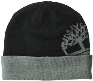 Timberland Men's Cable Knit Beanie