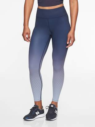 Athleta Contender Aero 7/8 Tight