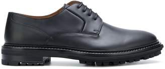 Lanvin classic derby shoes