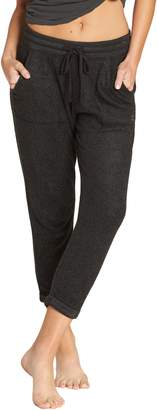 Billabong So Cozy Crop Fleece Pants