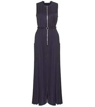 Victoria Beckham Sleeveless jumpsuit