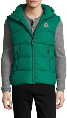 Pyrenex Men's Spoutnic Matte Vest