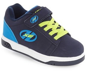Boy's Heelys 'Dual Up X2' Sneaker $60 thestylecure.com