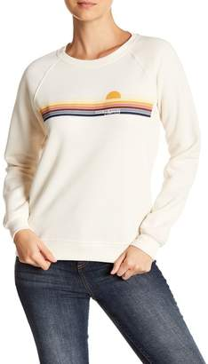 Billabong Into The Sunset Pullover