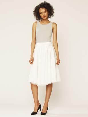 Sarah Jessica Parker Women's Ten Layer Skirt