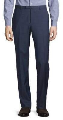 HUGO BOSS Simmons Micro-Check Pants