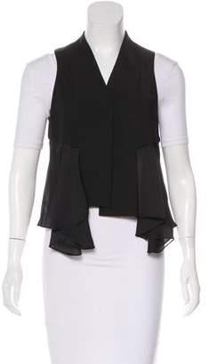 Alexander Wang Virgin Wool Vest