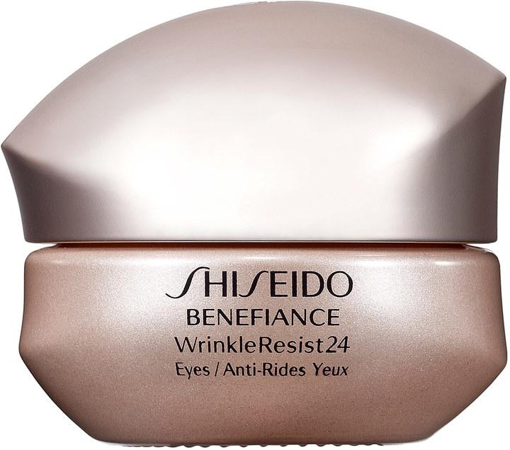 ShiseidoShiseido Benefiance WrinkleResist24 Intensive Eye Contour Cream