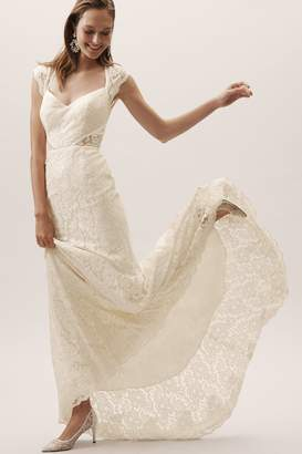 Willowby By Watters Twilla Gown