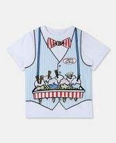 Stella McCartney T-Shirts - Item 12098731