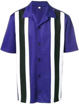 Ami Alexandre Mattiussi Short Sleeves Shirt
