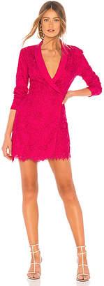 NBD Marco Tux Dress