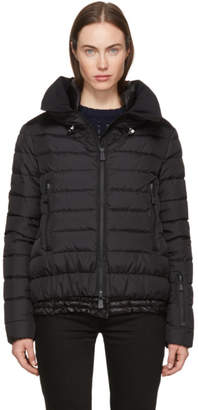 Moncler Black Down Vonne Jacket